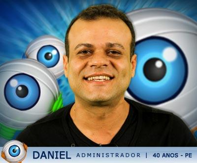 Daniel  Bbb11 – Fotos de Daniel Participante BBB11