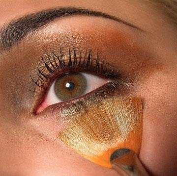 Dicas De como Aplicar a Maquiagem