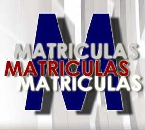 Matricula Fácil 2011