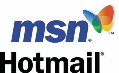 Hotmail.com.Br do Msn Brasil