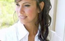 Penteados Para Madrinhas de Casamentos 2011