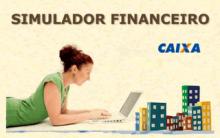 Simulador CEF – Caixa Econômica Federal