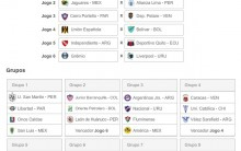 Tabela do Campeonato Brasileiro 2011