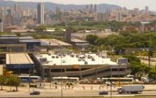 Estação Rodoviária do Tietê