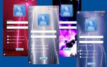 Skins Para MSN