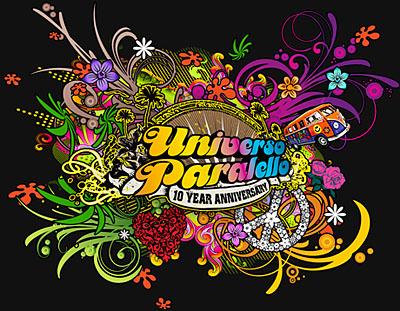 Universo Paralelo 2011/2012