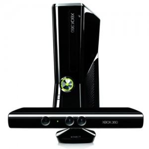 Novo Xbox 360 Slim