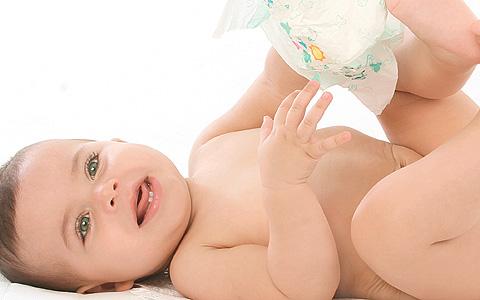 Dicas de Como Evitar Assaduras no Bebê