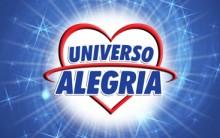 Universo Alegria 2011