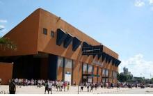 Arena Barueri na Copa de 2014