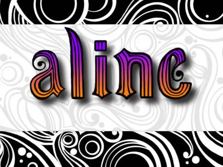 Aline – Rede Globo