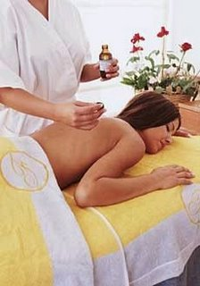 Aromaterapia – Benefícios