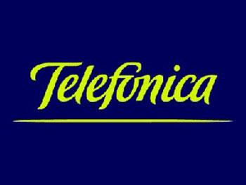 Assinantes Telefônica