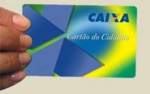 Assistência Social – Cartão Cidadão