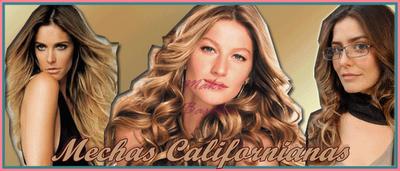 Cabelos Californianos