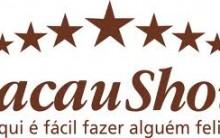 Promoção da Cacau Show