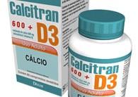 Calcitran D3 – Informações