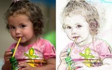 Como Transformar Foto Em Desenho – Passo A Passo