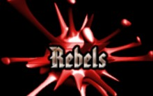 Convites The Rebels