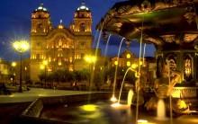 Cusco Turismo Antiga Capital Inca