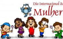 Dia Internacional Da Mulher – 8 De Março 2013 Frases e Mensagens