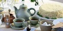 Dicas De Chá De Cozinha