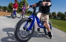 Dicas Para Comprar Uma Bicicleta Para Seu Filho De Acordo com sua idade