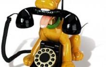 Diferentes Tipos De Telefone