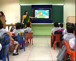 Educomp – Vídeo Game Educativo