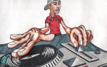 Equipamento De DJ – Informações
