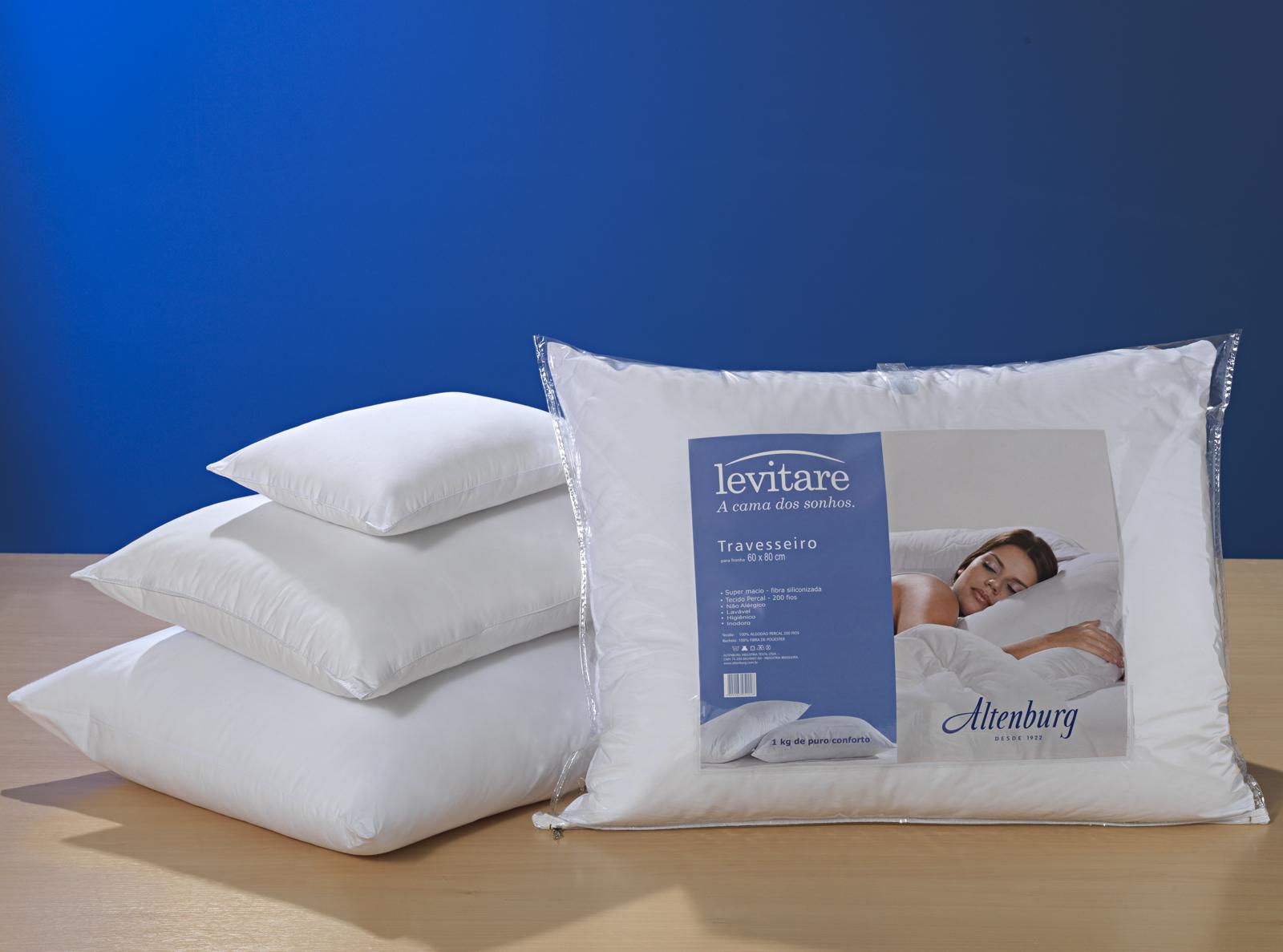 Escolher Travesseiro Certo