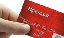 Fatura Do Cartão Hipercard