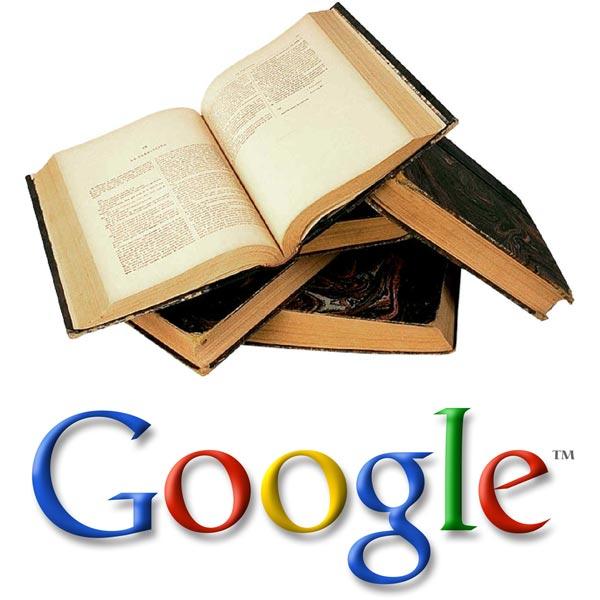 Google Livraria Virtual