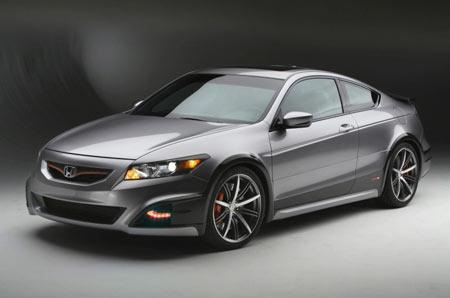 Novo Honda Accord 2011