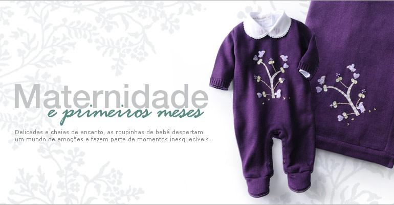 Bebê Boutique Moda Maternidade 2011