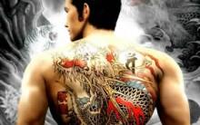 Moda Tatuagem