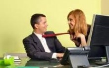 Namoro Entre Funcionários