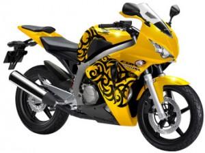 Novas Motos 2011