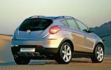 Novo Crossover Fiat – Fotos E Preço