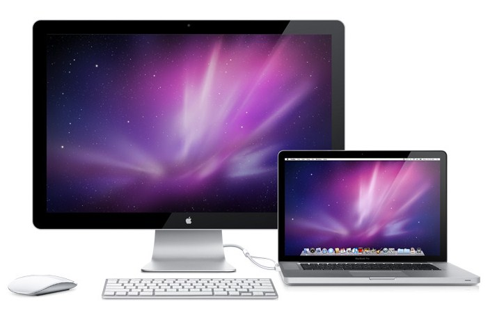 Novos computadores 2011