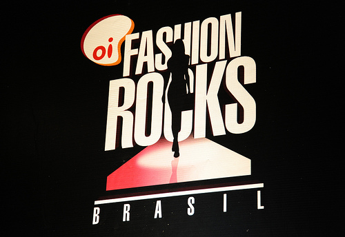 Oi Fashion Rocks 2011