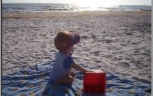 Dicas de Cuidados Com Crianças e Bebês em Viagens