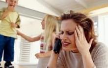 Dicas Para Não Perder A Paciência Com Seus Filhos