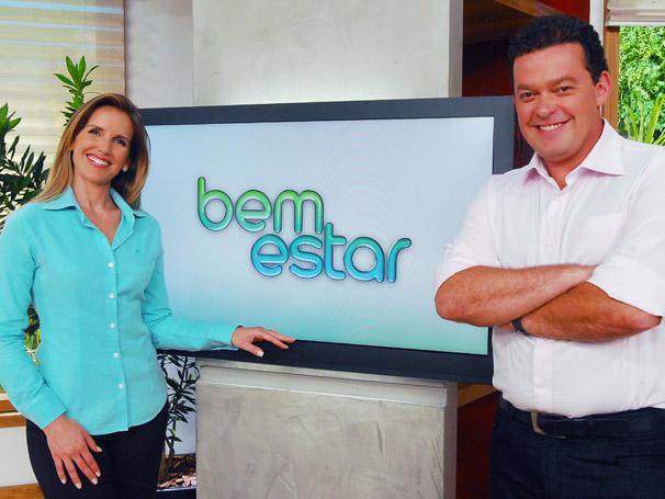 Programa Bem Estar- Rede Globo