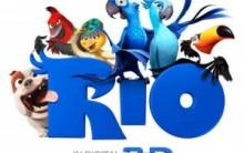 RIO – O Filme 3D