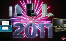 Melhores Jogos Lançados em 2011
