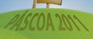 Pacotes de Viagens Páscoa 2011- CVC