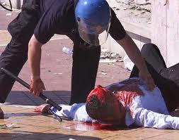 Violência No Brasil