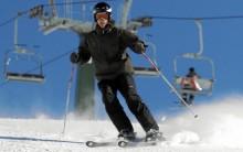 Estação de Esqui na Argentina – Temporada de Inverno 2011
