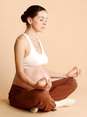 Aulas de Yoga Para Gestantes